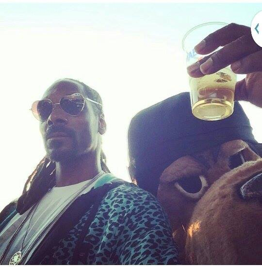 Nasty Dogg & Snoop
