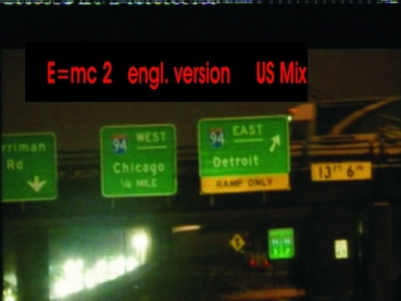 E=mc2   engl version  Detroit one MP3  file